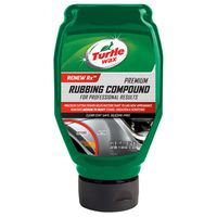 Turtle Wax - T415 Renew Rx Premium Rubbing Compound