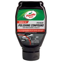 Turtle Wax - T417 Renew Rx Premium Polishing Compound