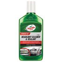 Turtle Wax - T43 Renew Rx 2-in-1 Headlight Cleaner & Sealant