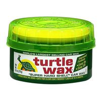 Turtle Wax - T223R Super Hard Shell Paste Wax
