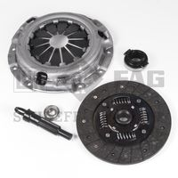 LuK - 24-012 LuK OE Quality Replacement Clutch Set