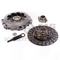 LuK - 15-025 LuK OE Quality Replacement Clutch Set