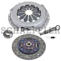 LuK - 24-022 LuK OE Quality Replacement Clutch Set
