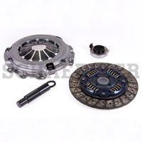 LuK - 08-063 LuK OE Quality Replacement Clutch Set