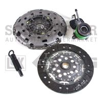 LuK - 19-038 LuK OE Quality Replacement Clutch Set