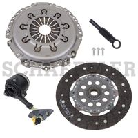 LuK - 07-234 LuK OE Quality Replacement Clutch Set
