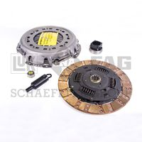 LuK - 07-181 LuK OE Quality Replacement Clutch Set