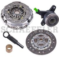 LuK - 06-082 LuK OE Quality Replacement Clutch Set